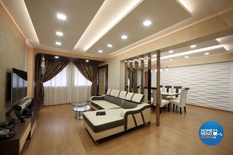 Square Room Interior Design Pte Ltd HDB 5 Room Package Awesome Ideas