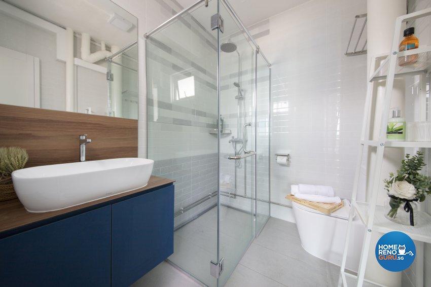 Scandinavian Design - Bedroom - Others - Design by Starry Homestead Pte Ltd