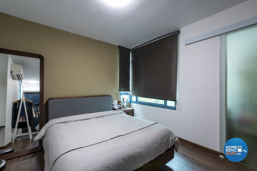 Classical, Modern Design - Bedroom - HDB 5 Room - Design by Starry Homestead Pte Ltd