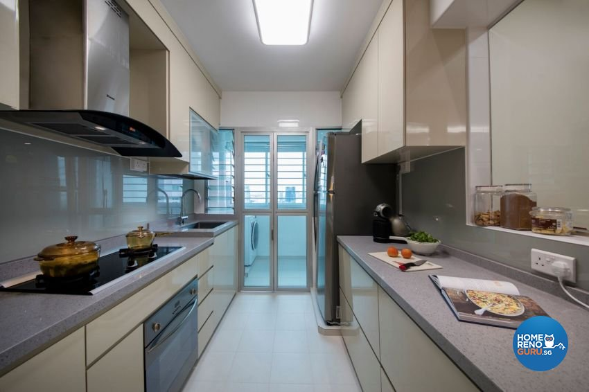 Starry Homestead Pte Ltd-HDB 4-Room package