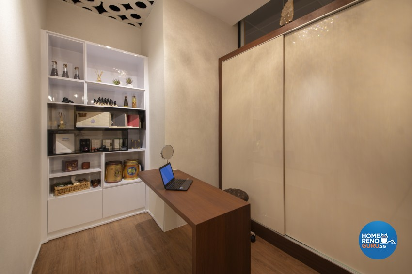 Others Design - Commercial - Retail - Design by Starry Homestead Pte Ltd