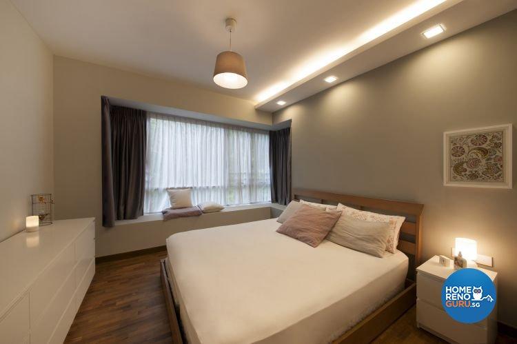 Starry Homestead Pte Ltd-Condominium package