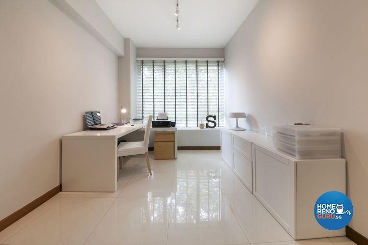 Starry Homestead Pte Ltd-Condominium package