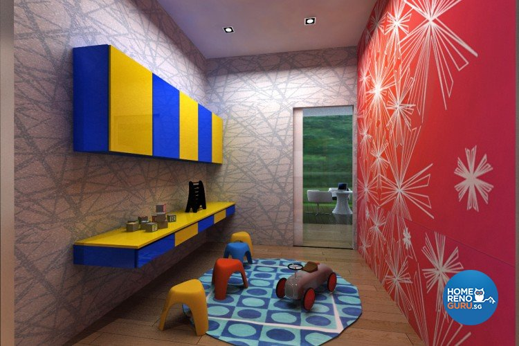 Eclectic, Modern Design - Commercial - Others - Design by Starry Homestead Pte Ltd