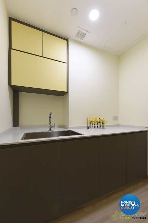 Scandinavian Design - Bathroom - Retail - Design by Starry Homestead Pte Ltd