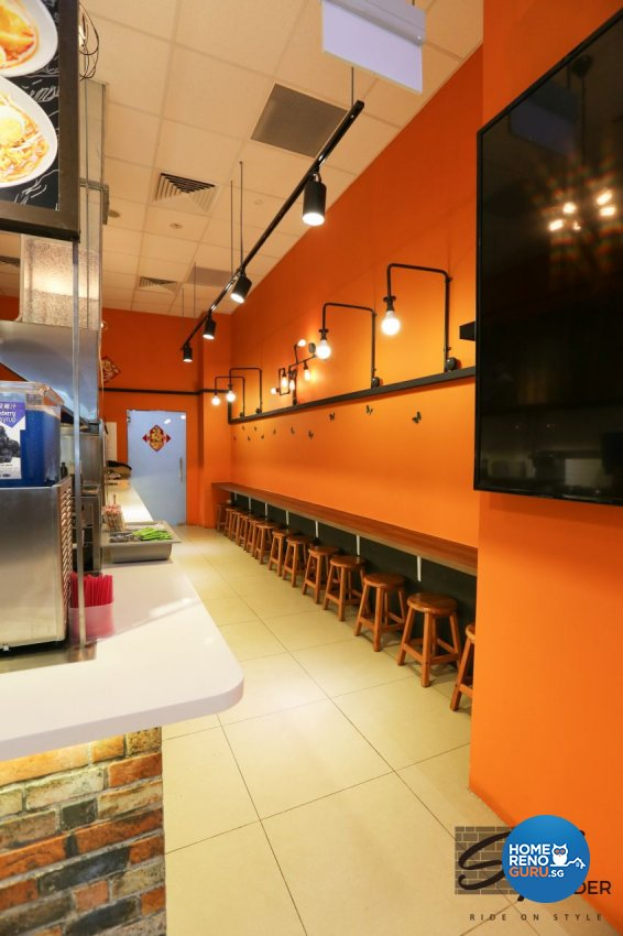 Modern Design - Commercial - Others - Design by Stylerider Pte Ltd