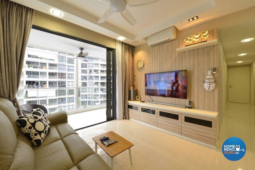 Summit Design Studio-Condominium package