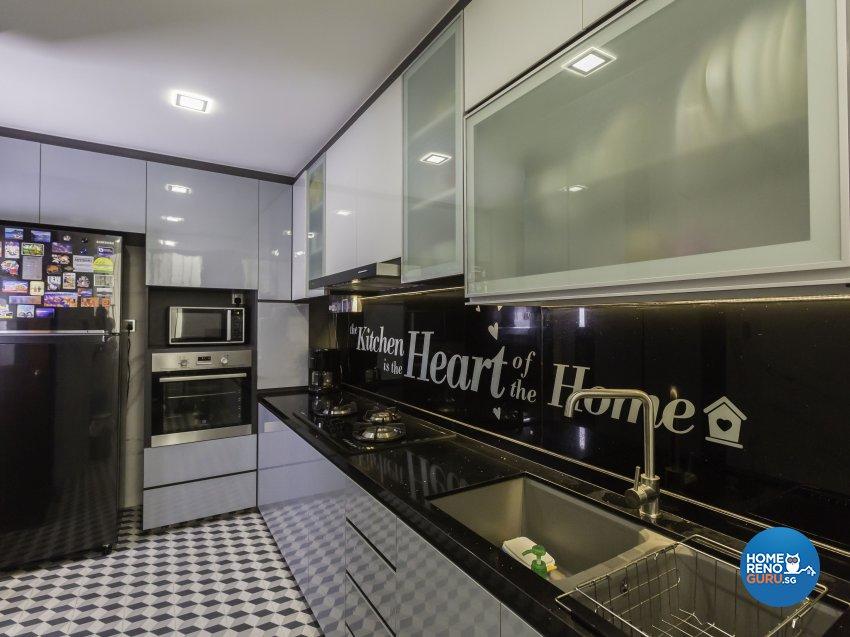 Summit Design Studio-Kitchen and Bathroom package