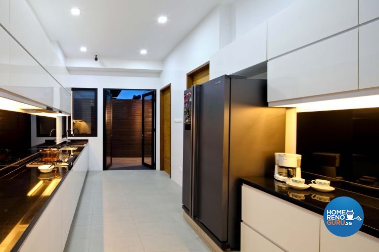 The Interior Place Pte Ltd-HDB 3-Room package
