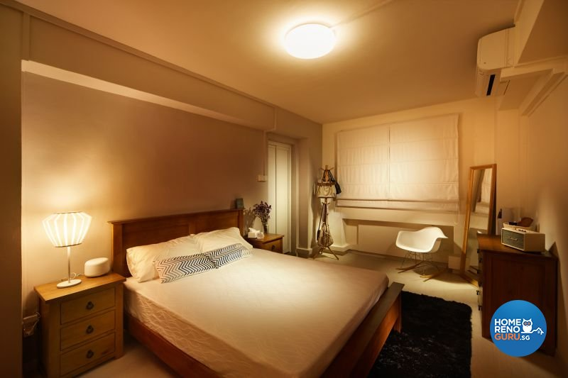 The Local INN.terior-HDB 5-Room package