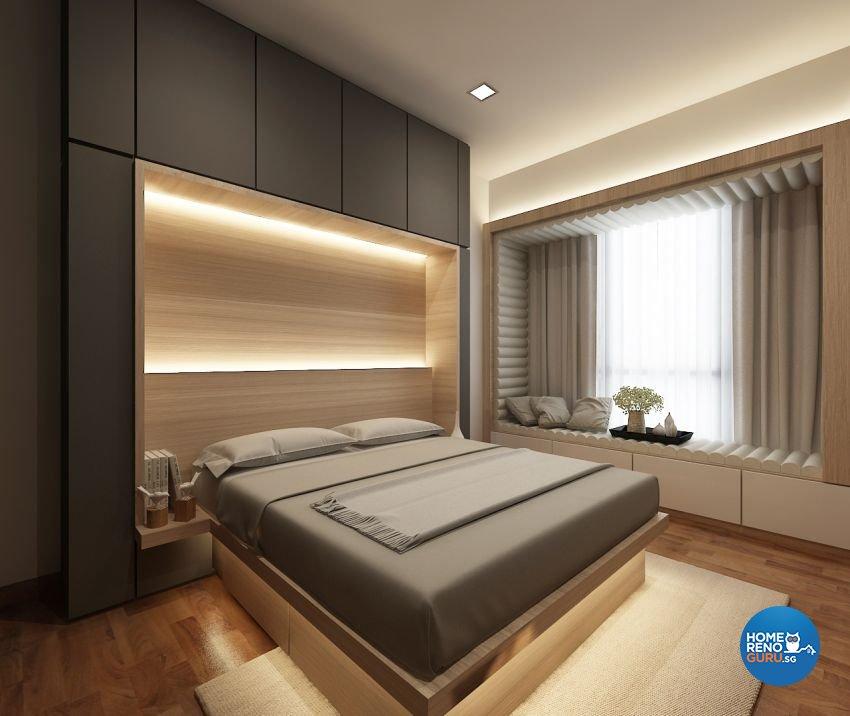 Interior Design Singapore Consultancy: Design Details