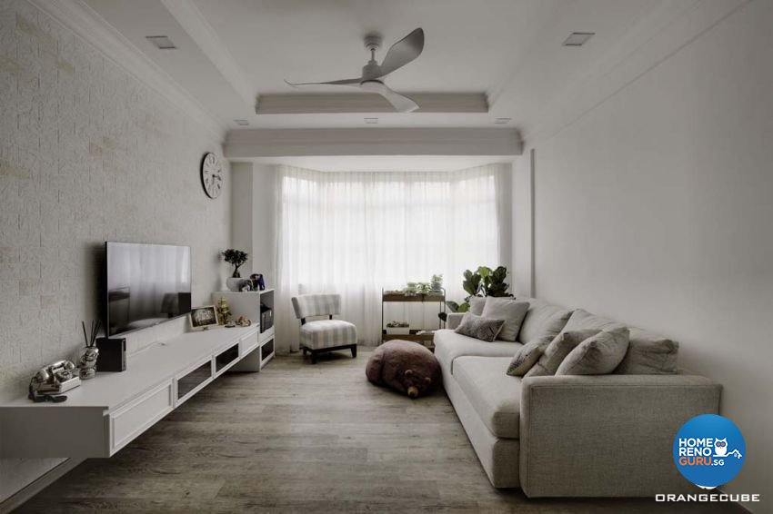 The Orange Cube Pte Ltd Condominium Lagunagreen 3202