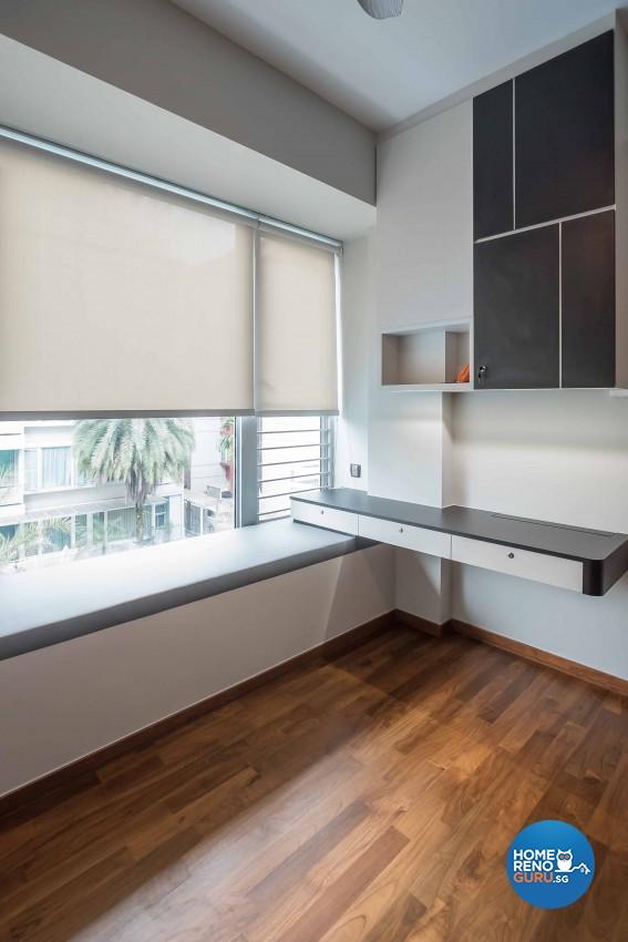 Classical Design - Bedroom - Condominium - Design by The Orange Cube Pte Ltd