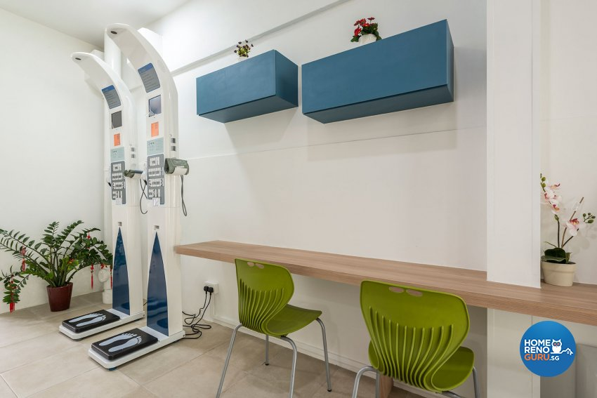 Industrial Design - Commercial - Retail - Design by The Two Big Guys LLP