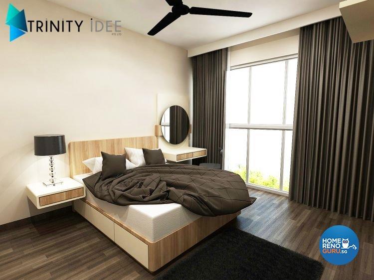 Trinity IDee Pte Ltd-Condominium package