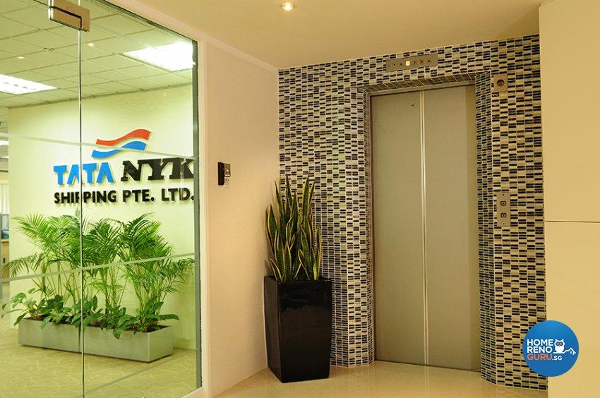 Modern Design - Commercial - Office - Design by U-Home Interior Design Pte Ltd