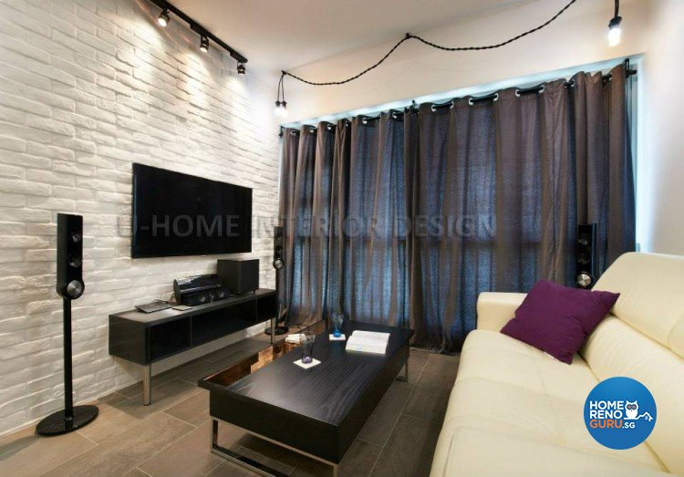 U Home Interior Design Pte Ltd House Style Ideas