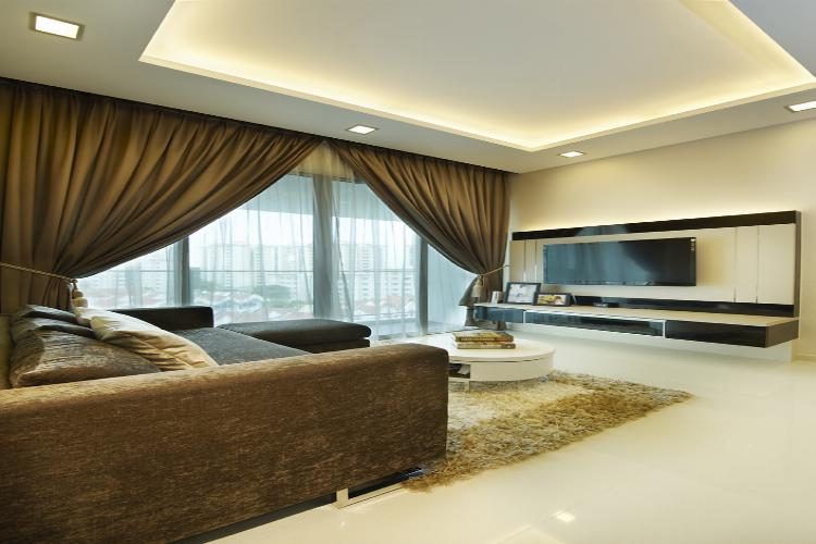 Singapore Interior Design Gallery Design Details HomeRenoGuru