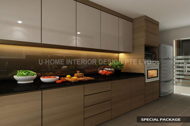 U Home Interior Design Pte Ltd Singapore Interior Designer Homerenoguru