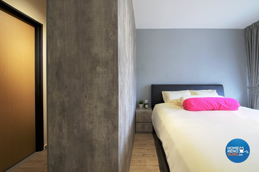 Country, Industrial, Scandinavian Design - Bedroom - Others - Design by DAP Atelier