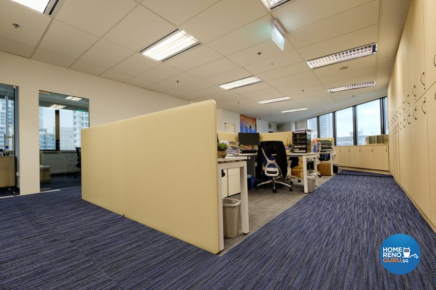 Contemporary, Others Design - Commercial - Office - Design by United Team Lifestyle
