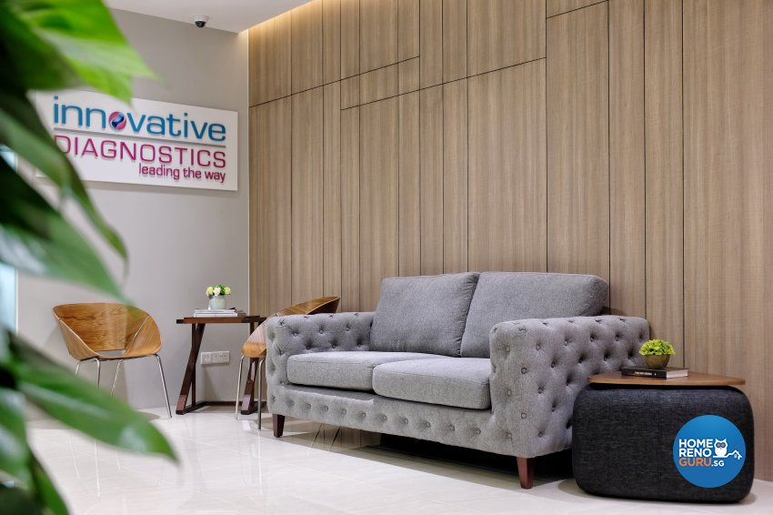 Contemporary, Others Design - Living Room - Office - Design by United Team Lifestyle