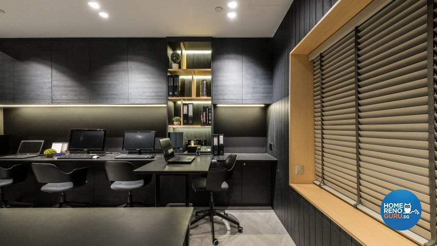 Contemporary, Modern Design - Commercial - Retail - Design by United Team Lifestyle