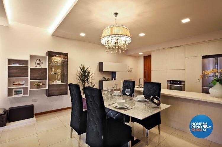 Urban Design House Pte Ltd-HDB 5-Room package