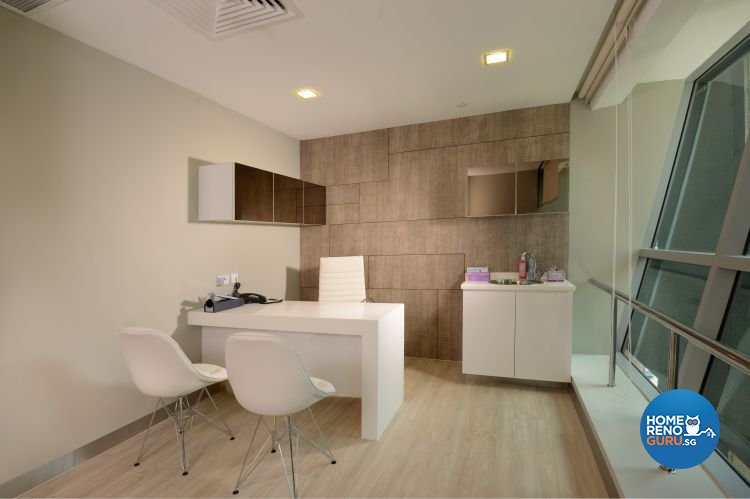 Minimalist, Modern Design - Commercial - Others - Design by Urban Habitat