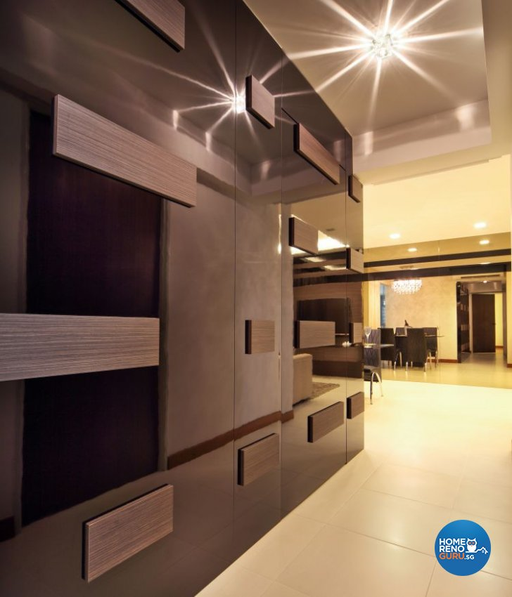 Home Design Expo Singapore: 5 Room BTO Renovation Package