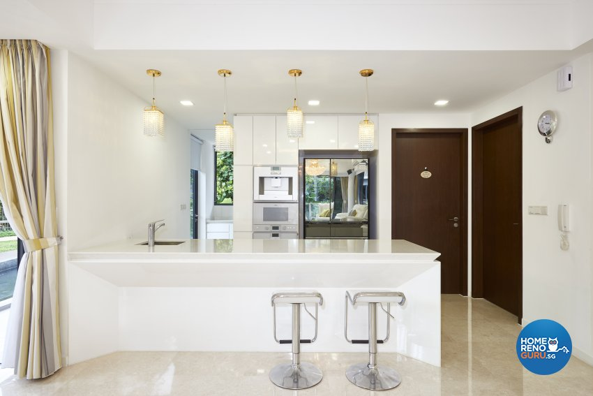 Classical, Country Design - Kitchen - Others - Design by Weiken.com Design Pte Ltd