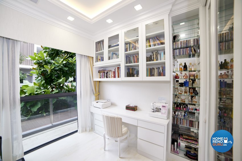 Classical, Country Design - Bedroom - Others - Design by Weiken.com Design Pte Ltd