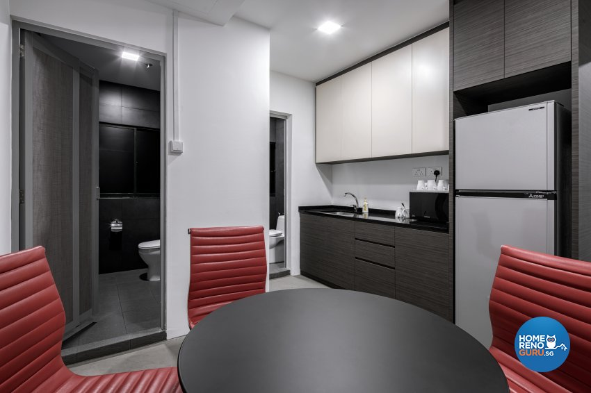 Classical Design - Commercial - Retail - Design by Weiken.com Design Pte Ltd