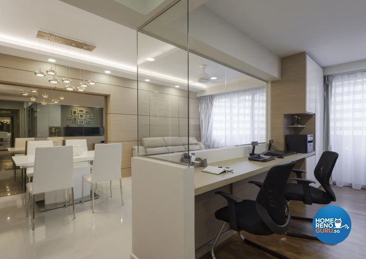 weikencom design pte ltd hdb 3 room package - Weiken Interior Design