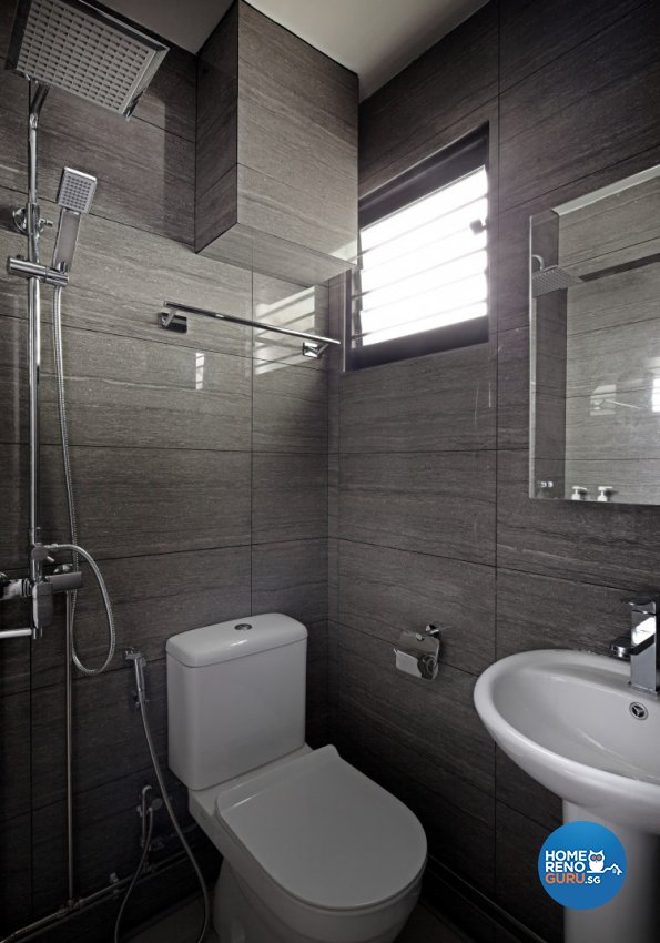 6 Hacks To Maintain The Clean Look In Your Bathroom