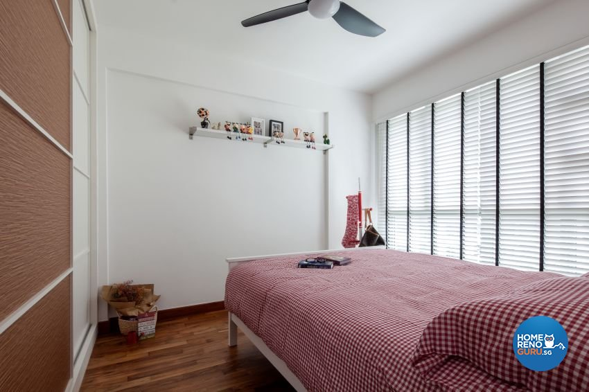 Weiken.com Design Pte Ltd-HDB 4-Room package