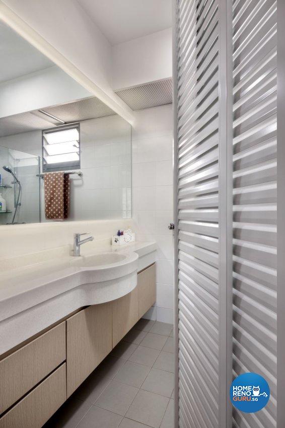 Weiken.com Design Pte Ltd-HDB 4-Room package