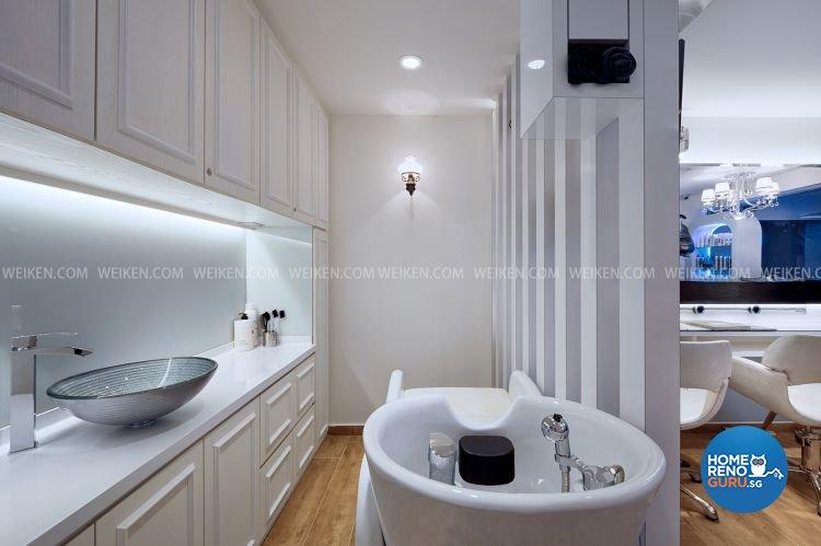 Classical, Modern Design - Commercial - Retail - Design by Weiken.com Design Pte Ltd