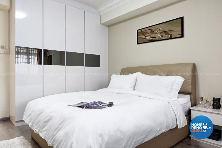 Weiken.com Design Pte Ltd-HDB 5-Room package