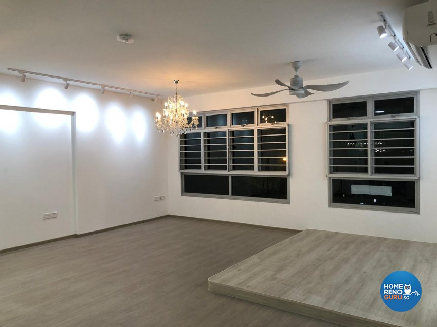 Weldas Wolfgang Pte Ltd-HDB 4-Room package