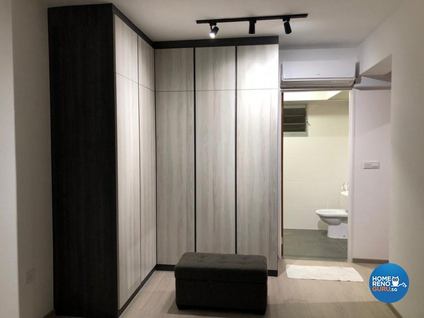 Weldas Wolfgang Pte Ltd-HDB 4-Room package