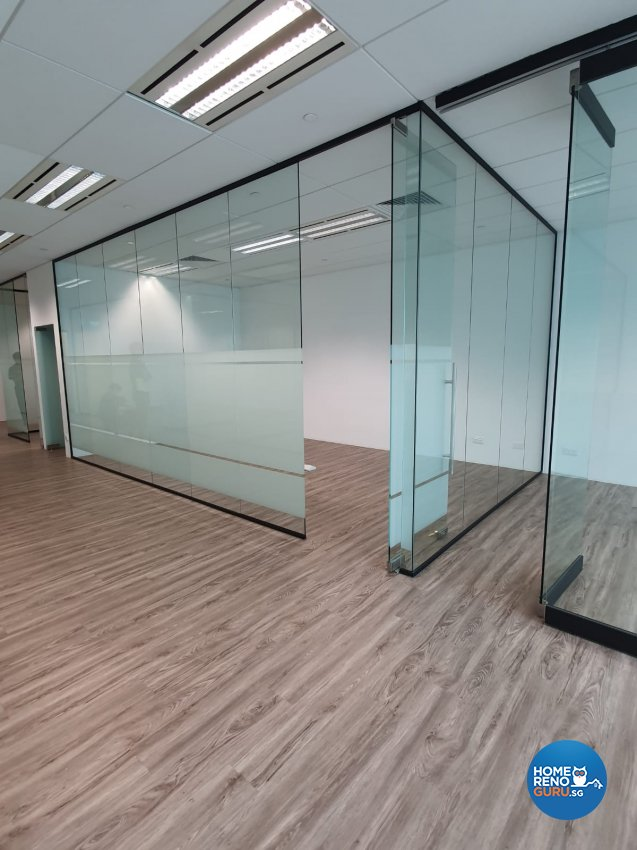 Contemporary, Minimalist, Modern Design - Commercial - Office - Design by Weldas Wolfgang Pte Ltd