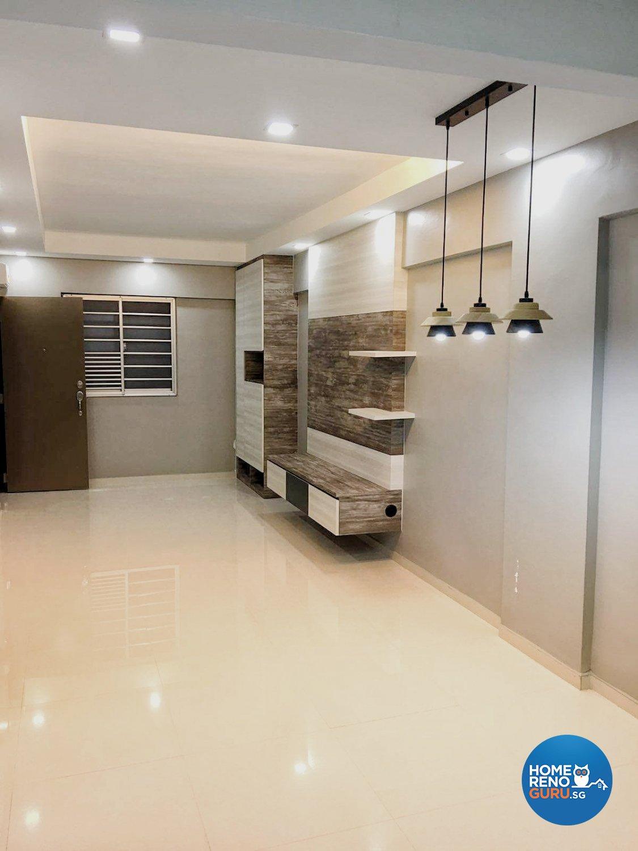 Weldas Wolfgang Pte Ltd 3996 Singapore Interior Design Gallery Homerenoguru