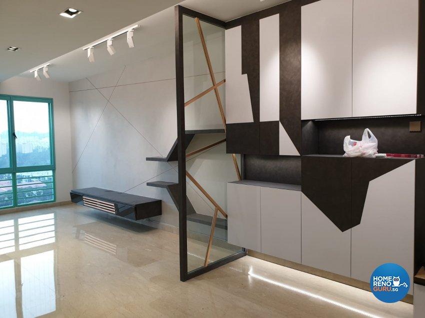 Weldas Wolfgang Pte Ltd-HDB 3-Room package