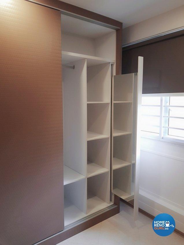 Weldas Wolfgang Pte Ltd-HDB 5-Room package