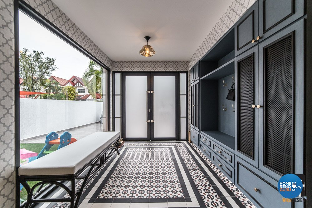 Whst Design Sunbird Road 4358 Singapore Interior Design Gallery