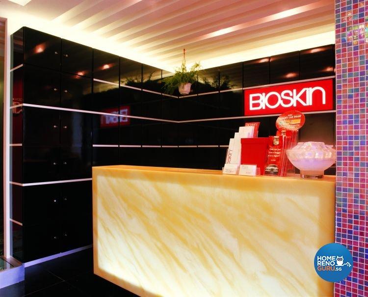 Modern, Resort Design - Commercial - Retail - Design by Wideangle Pte Ltd