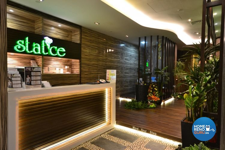 Resort, Tropical Design - Commercial - Retail - Design by Wideangle Pte Ltd