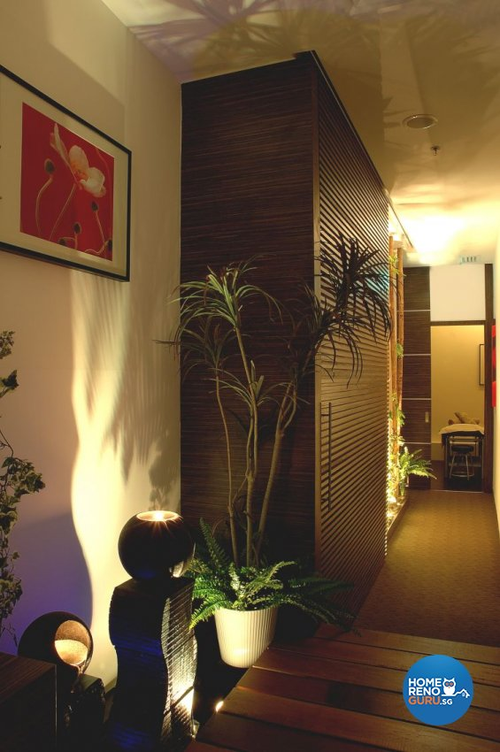 Contemporary, Tropical Design - Commercial - Retail - Design by Wideangle Pte Ltd