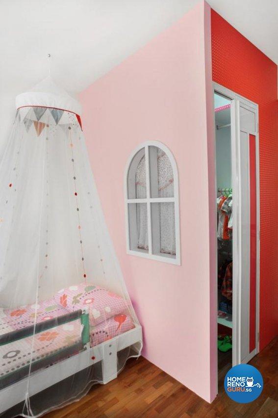 Singapore interior design gallery design details for Garden house design ltd